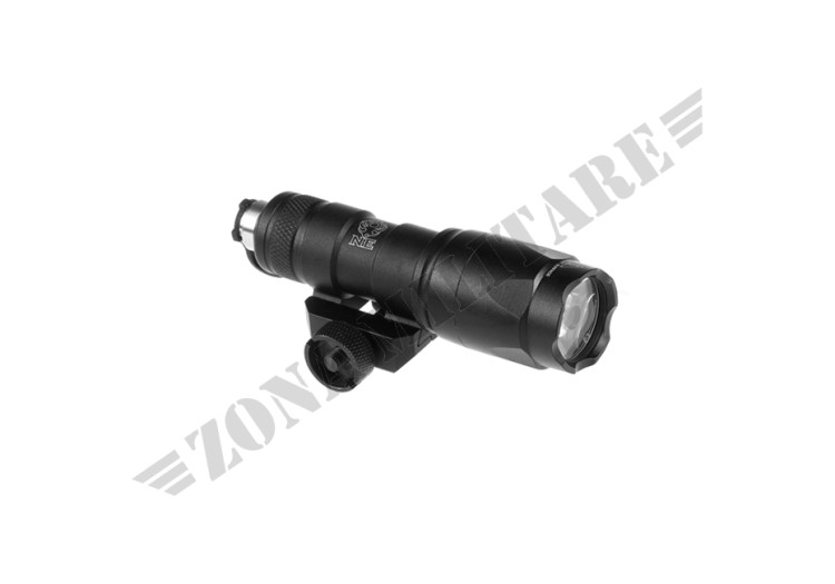 TORCIA NIGHT EVOLUTION M300A 180 LUMEN BLACK