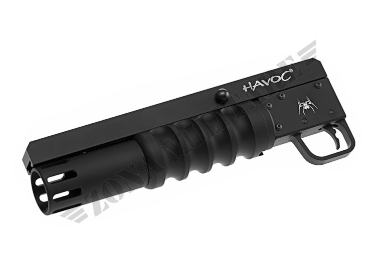 SPIKES TACTICAL HAVOC 12 INCH LAUNCHER MADBULL