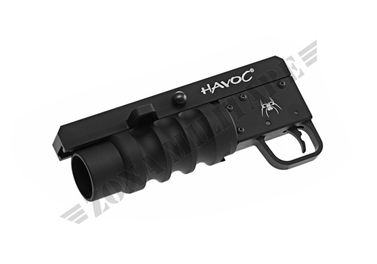 SPIKES TACTICAL HAVOC 9 INCH LAUNCHER MADBULL