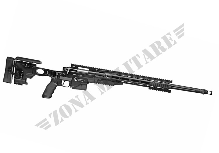 FUCILE MS700 BOLT ACTION SNIPER RIFLE BLACK ARES
