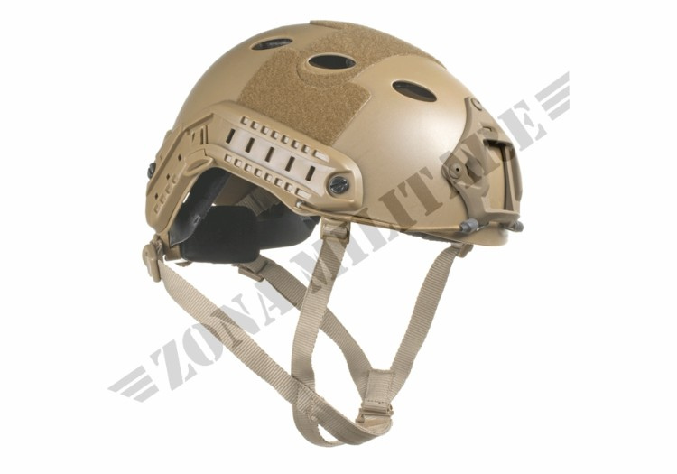 ELMETTO EMERSON FAST HELMET PJ TAN VERSION