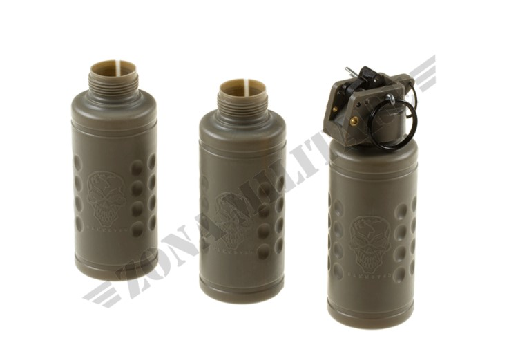 SHOCK GRENADE SET THUNDER-B