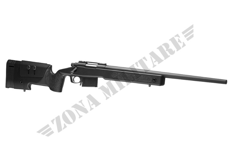 FUCILE MCM 700X BOLT ACTION SNIPER RIFLE ARES