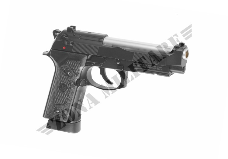PISTOLA M9IA FULL METAL CO2 KJ WORKS