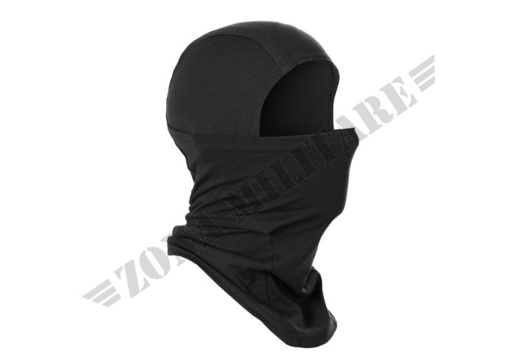 LIGHTWEIGHT BALACLAVA S.T. CLAW GEAR BLACK