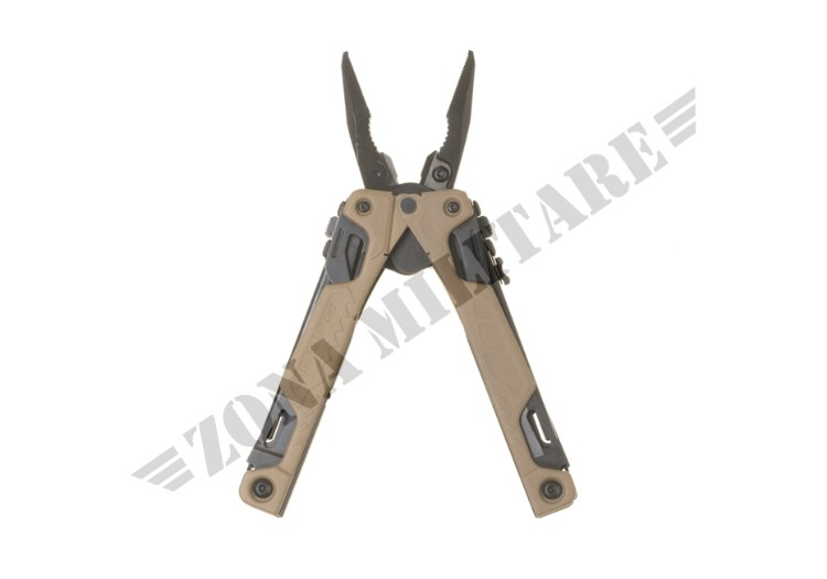 PINZA MULTIUSO OHT MULTITOOL LEATHERMAN DESERT