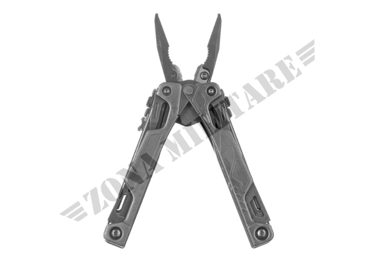 PINZA MULTIUSO OHT MULTITOOL LEATHERMAN BLACK