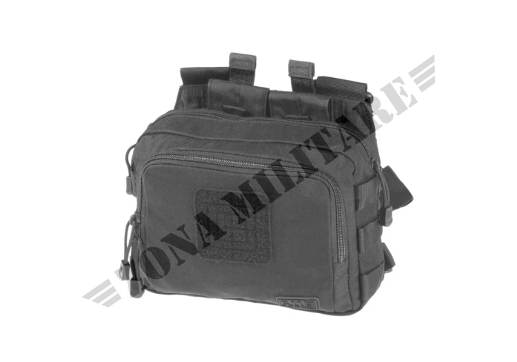 2 BANGER BAG 5.11 TACTICAL COLORE BLACK