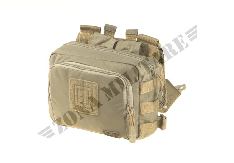 2 BANGER BAG 5.11 TACTICAL COLORE SANDSTONE