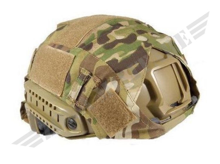 FAST HELMET COVER INVADER GEAR MULTICAM COLOR VERSION