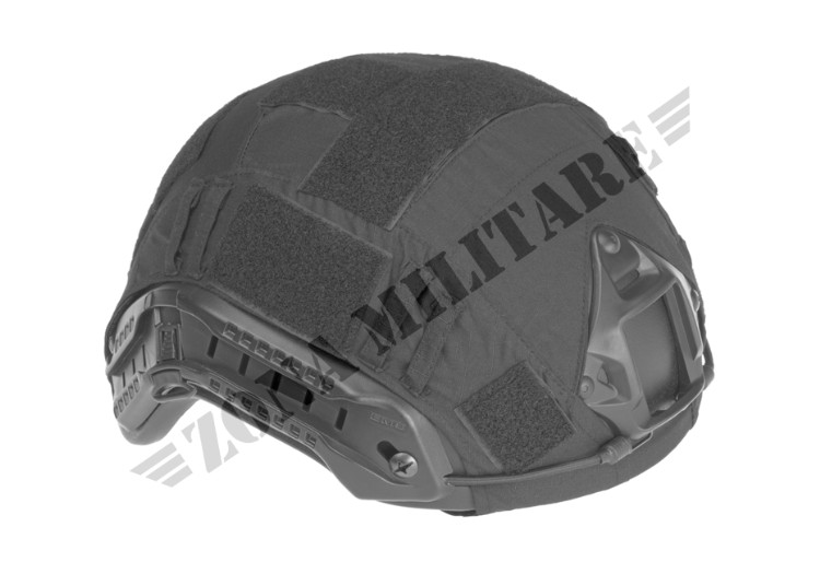 FAST HELMET COVER INVADER GEAR COLOR BLACK