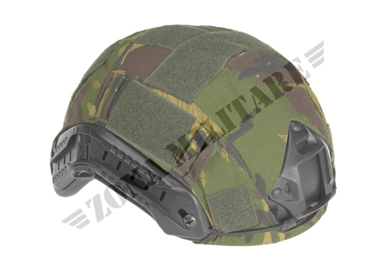 FAST HELMET COVER INVADER GEAR BRITISH DPM