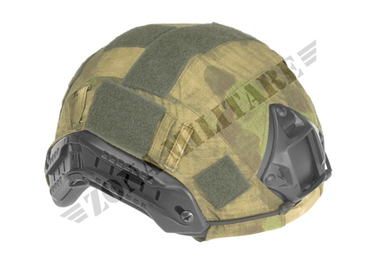 FAST HELMET COVER INVADER GEAR FOLIAGE GREEN