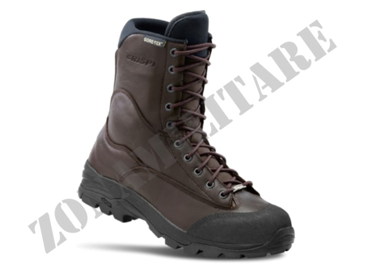 ANFIBIO CRISPI TIGER GTX BROWN