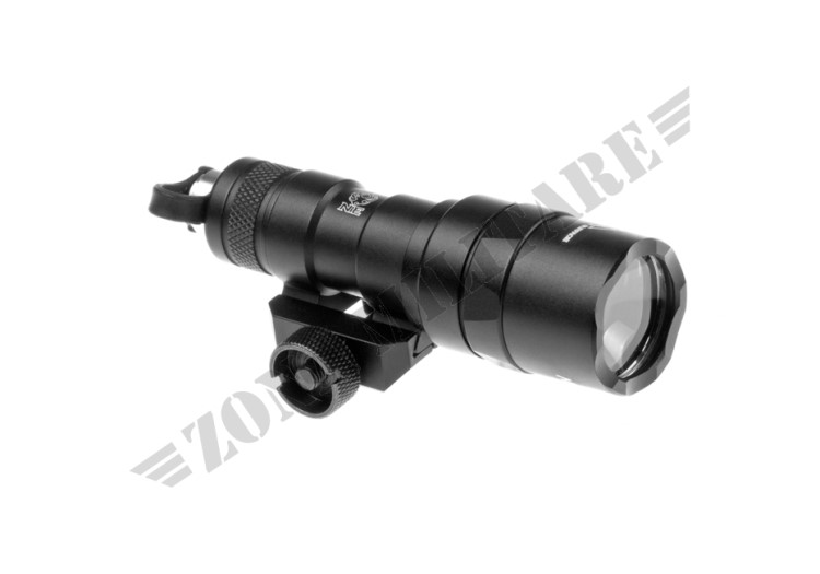 TORCIA NIGHT EVOLUTION M300B BLACK 230 LUMEN