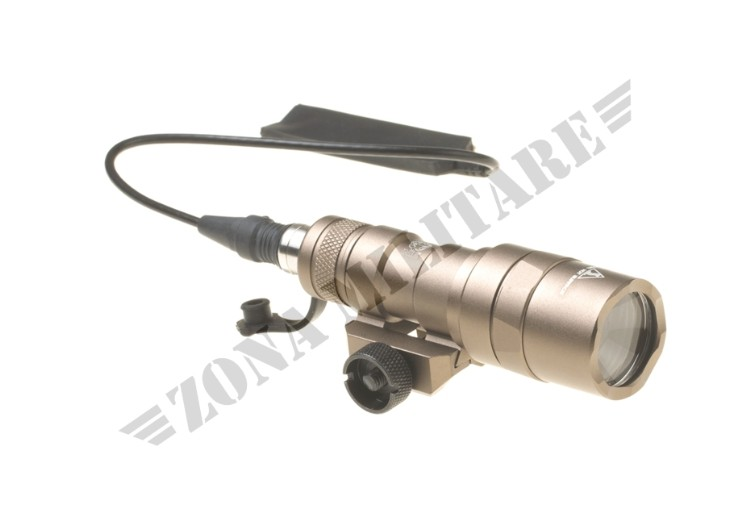 TORCIA NIGHT EVOLUTION M300B DESERT 230 LUMEN