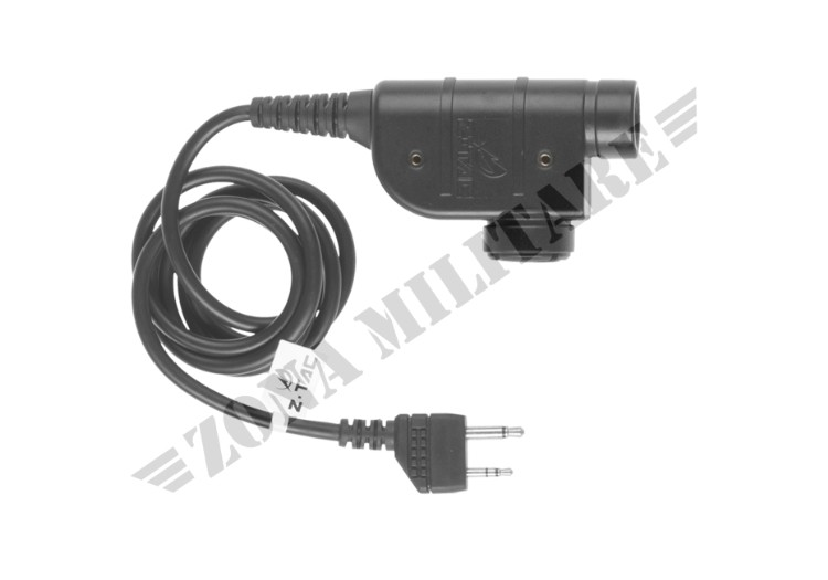 ZSLX PTT MIDLAND CONNECTOR Z-TACTICAL