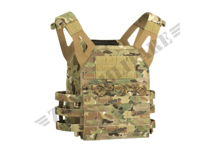 JUMPABLE PLATE CARRIER JPC CRYE PRECISION MULTICAM