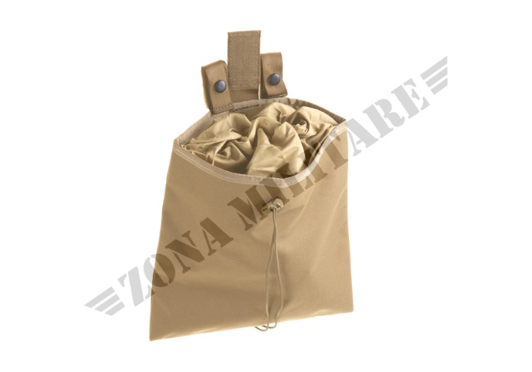 DUMP POUCH INVADER GEAR COLORAZIONE COYOTE BROWN