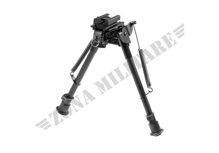 BIPIEDE IN METALLO OPS BIPOD  PIRATE ARMS