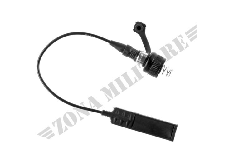 REMOTE SWITCH ASSEMBLY FOR SCOUT LIGHT BLACK