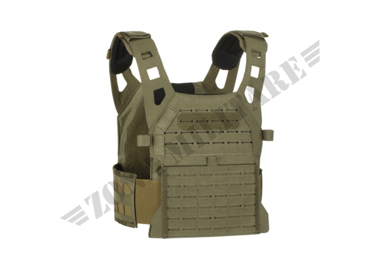 TATTICO TPC PLATE CARRIER TEMPLAR'S GEAR RANGER GREEN