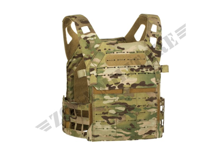 TATTICO TPC PLATE CARRIER TEMPLAR'S GEAR MULTICAM