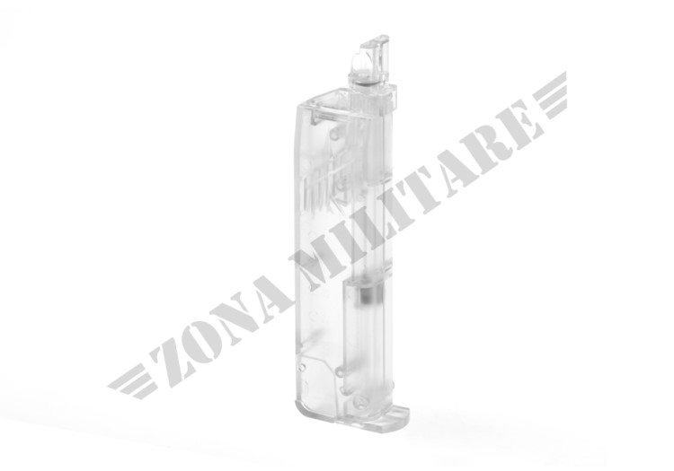 SPEEDLOADER BB'S DA 6MM BAAL CLEAR COLOR