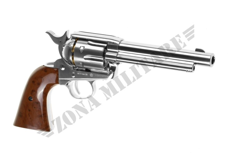 REVOLVER WESTERN COWBOY CO2 LEGENDS