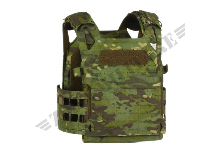 TATTICO TPC PLATE CARRIER TEMPLAR'S GEAR ATP TROPIC