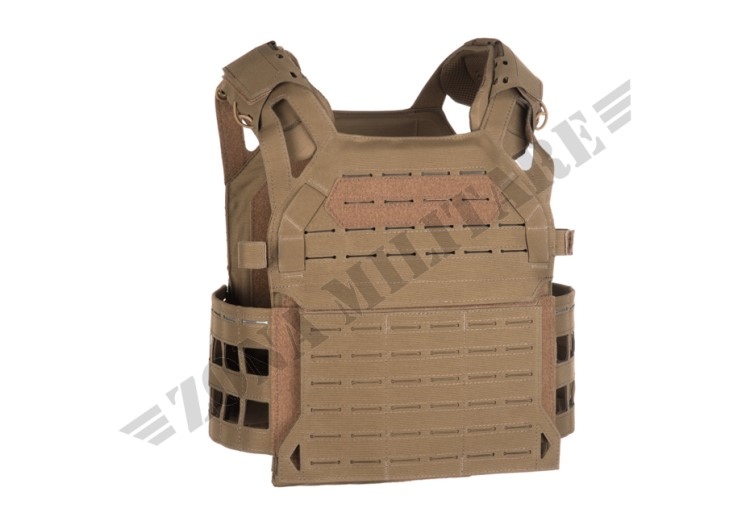 TATTICO TPC PLATE CARRIER TEMPLAR'S GEAR COYOTE