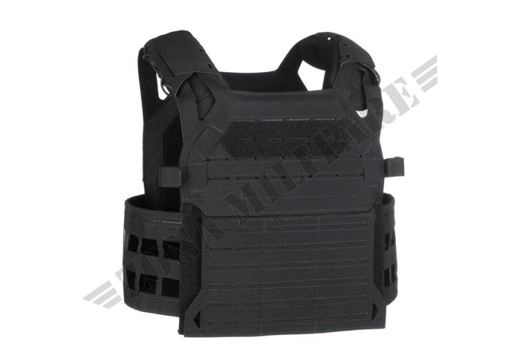 TATTICO TPC PLATE CARRIER TEMPLAR'S GEAR BLACK