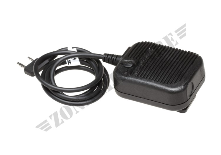 INTERCOM PTT KENWOOD CONNECTOR Z-TACTICAL