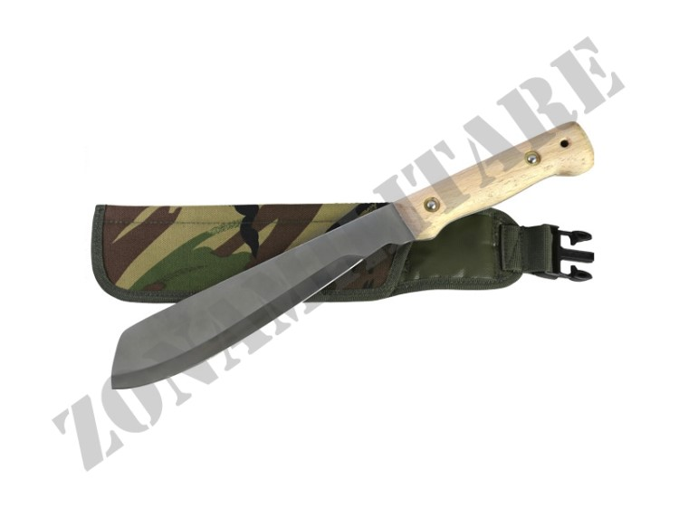 MACHETE BRITISH ARMY DPM VERSION