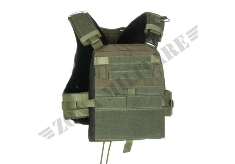 TATTICO AVS BASE CONFIGURATION CRYE PRECISION BY ZSHOT RANGER GREEN