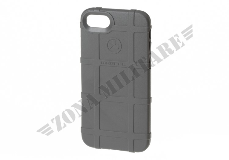 COVER PER IPHONE 7/8 FIELD CASE MAGPUL GREY VERSION