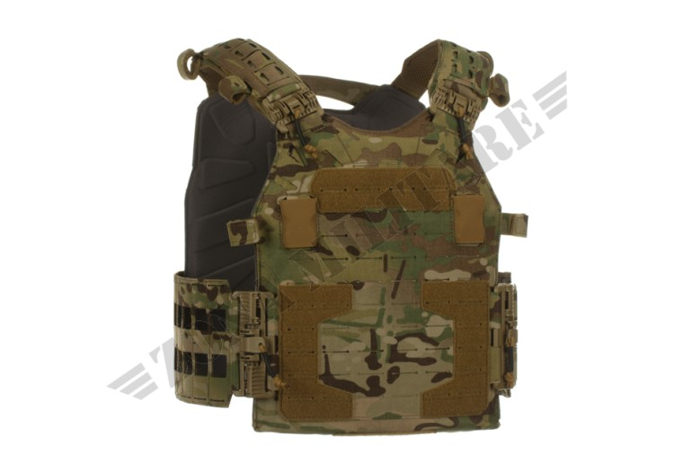 TATTICO CRUSADER PLATE CARRIER ROC VERSION CPC ROC MULTICAM
