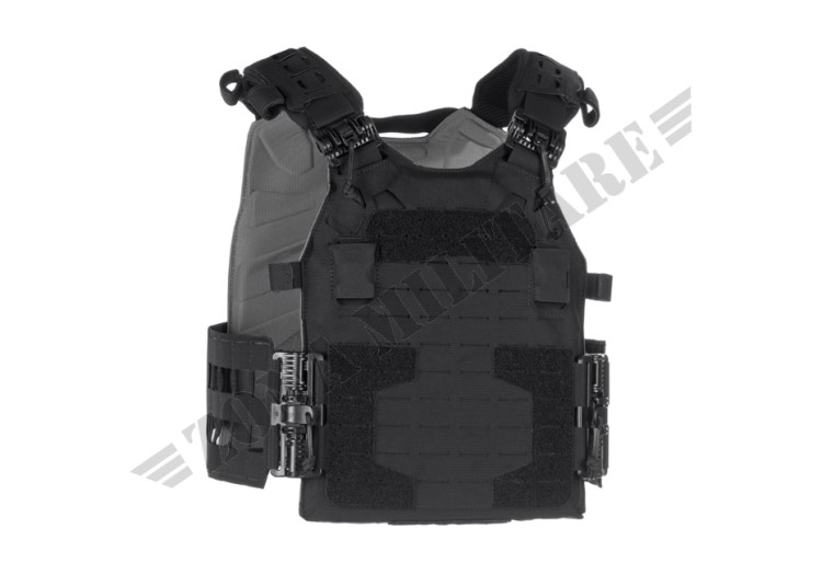 TATTICO CRUSADER PLATE CARRIER ROC VERSION CPC ROC BLACK