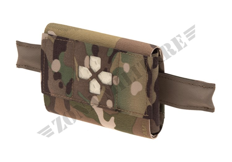 MICRO TRAUMA KIT NOW! BLUE FORCE GEAR MULTICAM