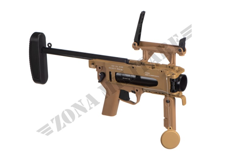 LANCIA GRANATE M320 GRENADE LAUNCHER ARES DESERT VERSION