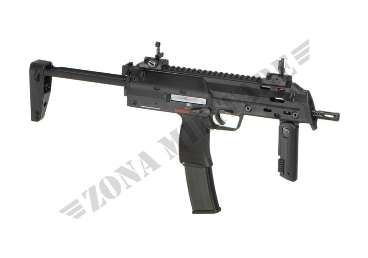 FUCILE H&K MP7 A1 VFC BLACK