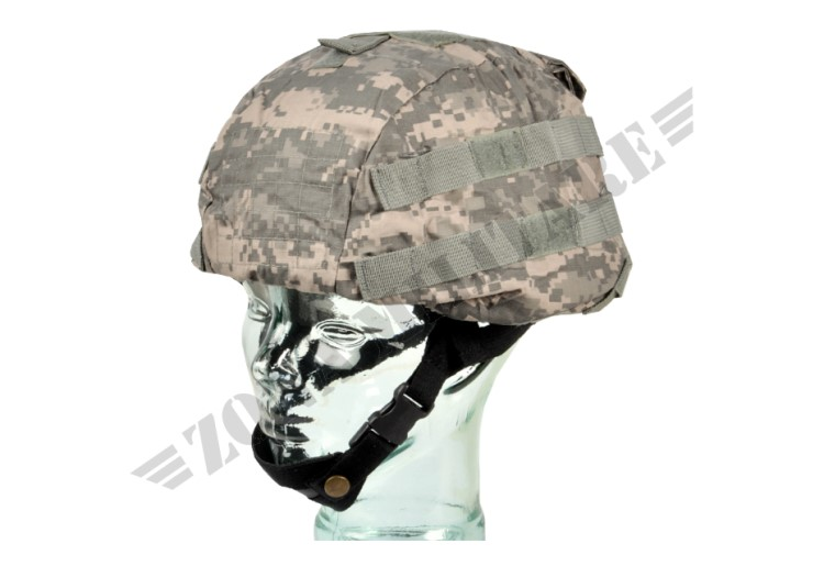 RAPTOR HELMET COVER INVADER GEAR ACU