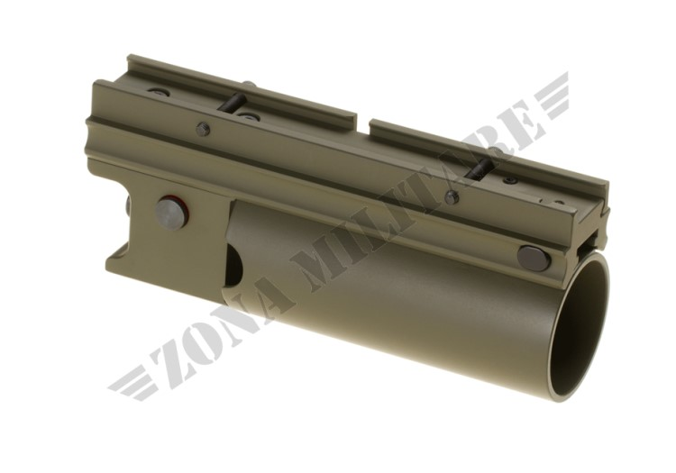 XM-203 SHORT LAUNCHER MADBULL OD GREEN VERSION