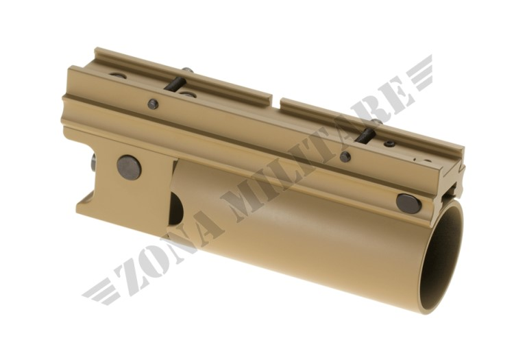 XM-203 SHORT LAUNCHER MADBULL TAN VERSION