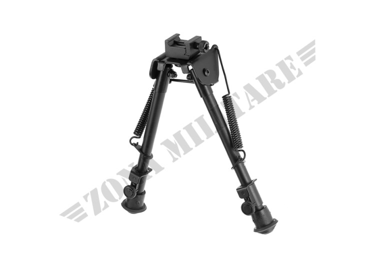 BIPIEDE TACTICAL OP-2 BIPOD UTG FULL METAL