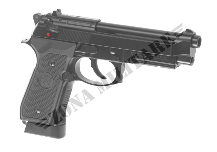 PISTOLA BERETTA KJW MODELLO M9 A1 BLOWBACK CO2