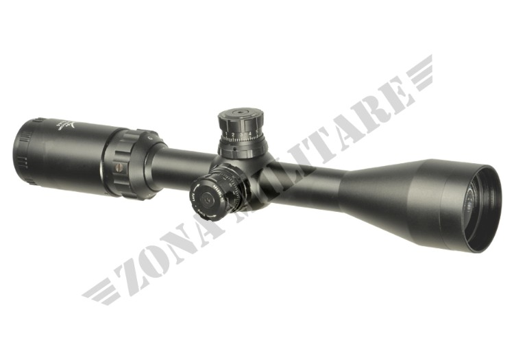 OTTICA 3-9X44TX TACTICAL VERSION PIRATE ARMS