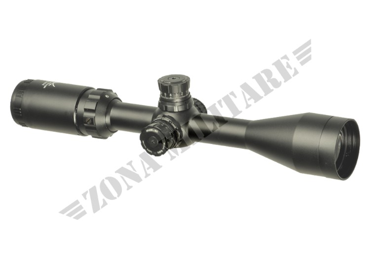 OTTICA 3-9X44IRTX TACTICAL VERSION PIRATE ARMS