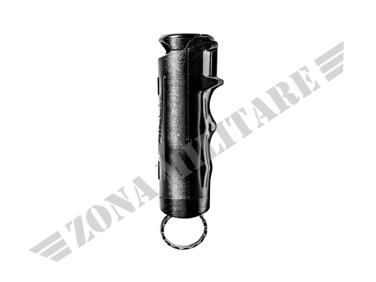 SPRAY ANTI AGGRESSIONE RUGER-SABRE NERO