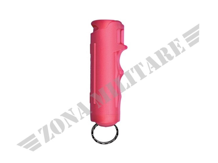 SPRAY ANTI AGGRESSIONE RUGER-SABRE PINK